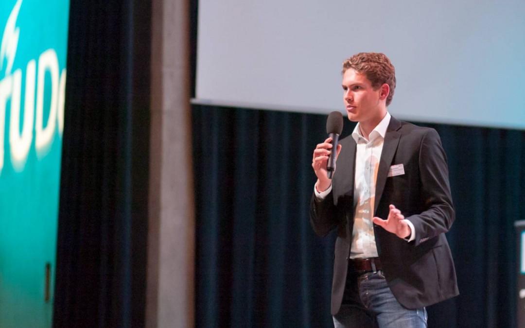 Top Innovation Talk Tips