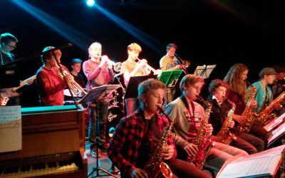 Music Academy The Hague presents free workshop for youngsters at the Fair
