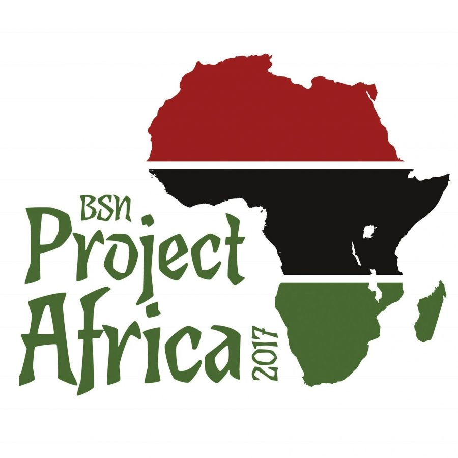 BSN Project Africa 2017 will be Organising the Raffle at the Fair