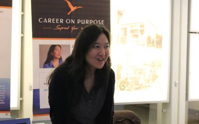 Building a meaningful career as an Expat