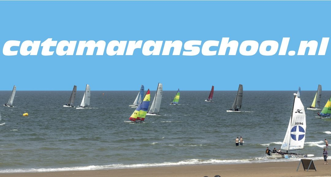 Set sail on a Catamaran