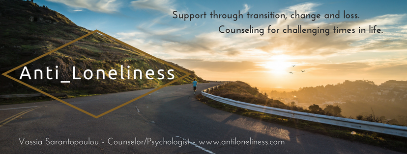 Counseling and Support for everybody
