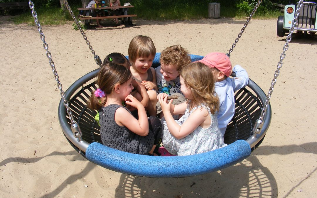 A partnership in local childcare – Zo Much More!