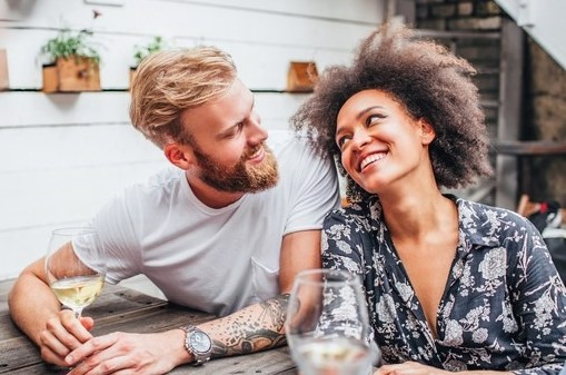 Find lasting love with conscious dating