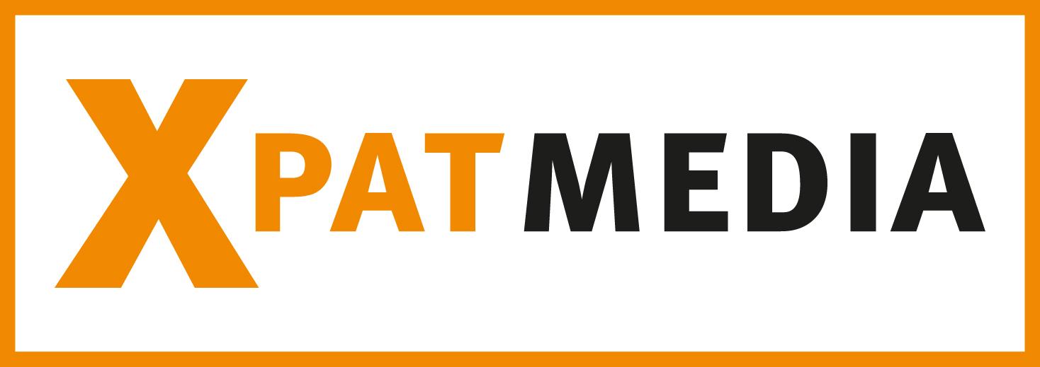 XPat Media logo