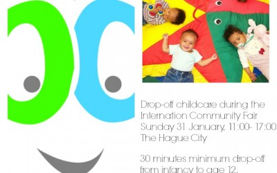 Free Childcare During the Fair