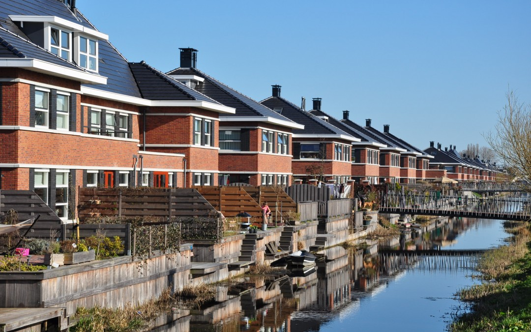 How to buy a house in The Netherlands