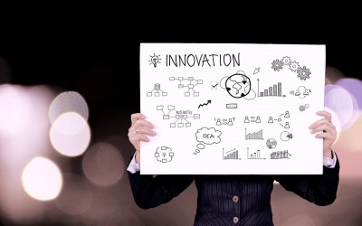 How can a great idea be developed to make a great company?