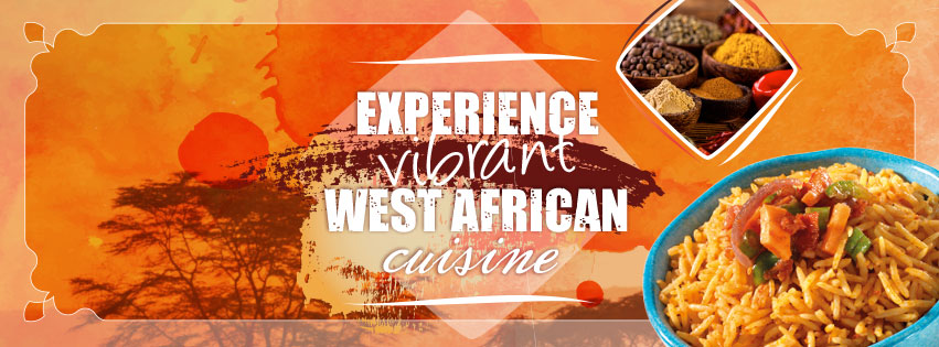 Ataro Brings Some West African Spice to the Fair