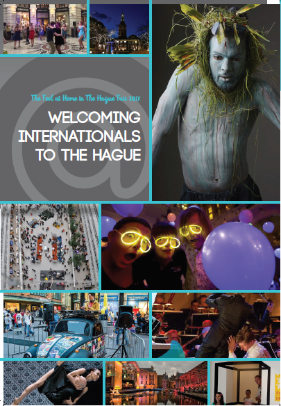 Welcoming Internationals to The Hague