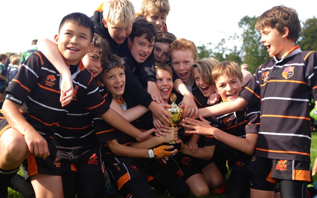 BSN Rugby Club is truly international