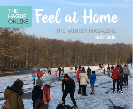 Look out for The Feel at Home Winter 2017/18 Magazine