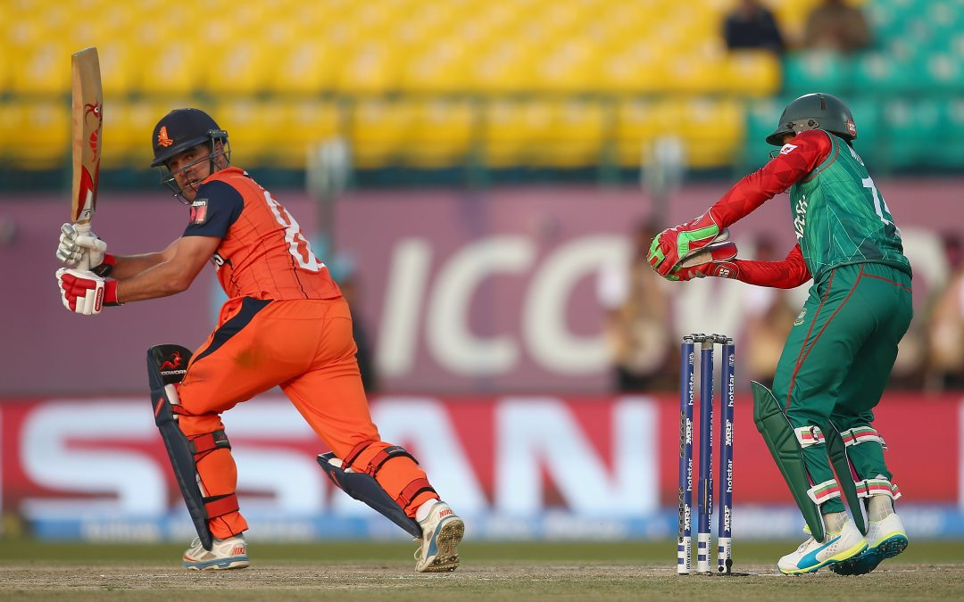 Netherlands Cricket enters a new era!