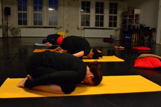 Yin Yoga Workshop
