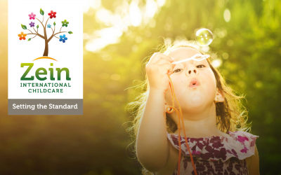 Setting the standard in international childcare