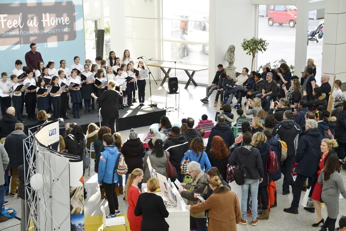 BSN Choir