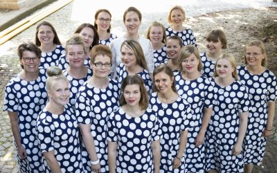 TAIKA Female Finnish Choir will charm visitors at the Fair