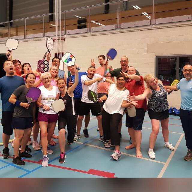 Join the Pickleball Sensation!