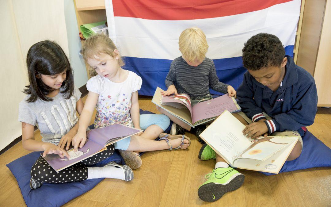 Raising bilingual children: how to handle languages