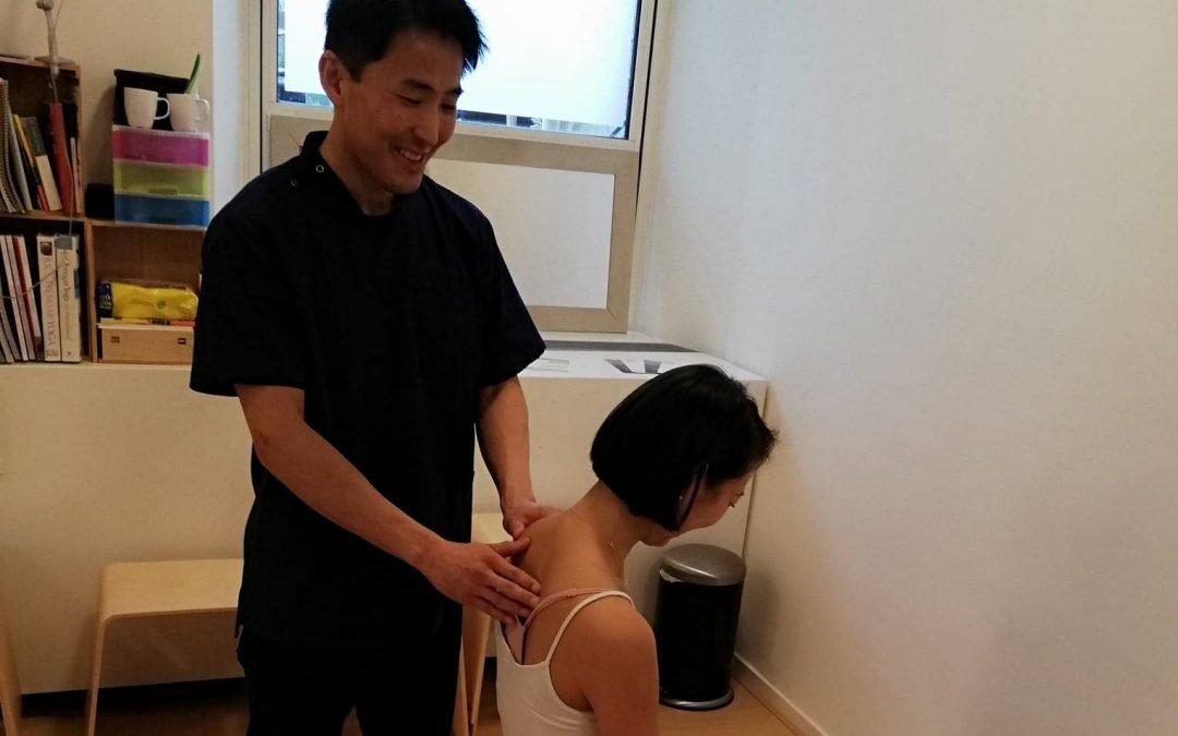 Unique acupuncture from Japan